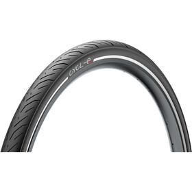 """Pirelli Cycl-e GT Clincher Tyre 28x1.60"""" black"""